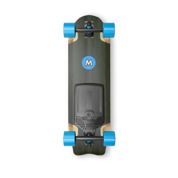 Mellow Board Cruiser + Drive