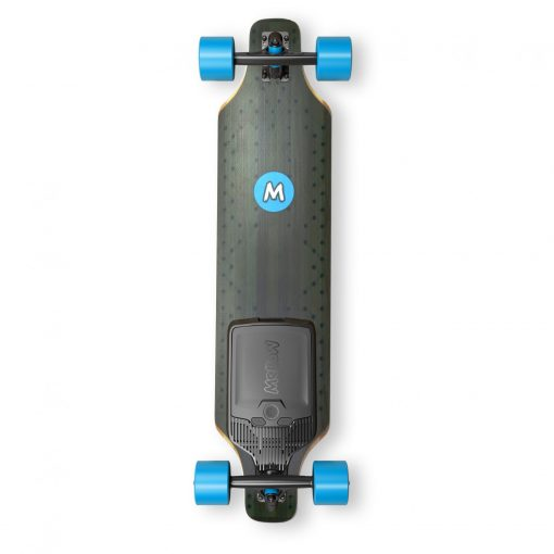 Mellow Board Surfer + Drive