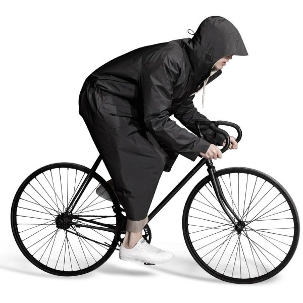 Senscommon all-commute overcoat
