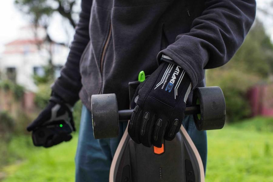 Zijn elektrische skateboards legaal in Nederland?