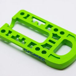 Bash Guard M for Boosted Boards Green (round)