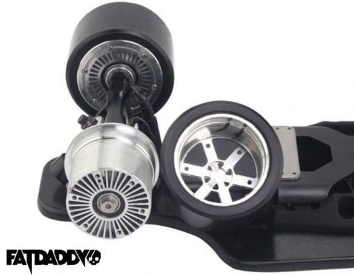 Koowheel Kooboard wielen