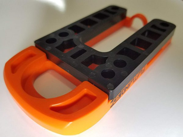 Extended Riser for Boosted