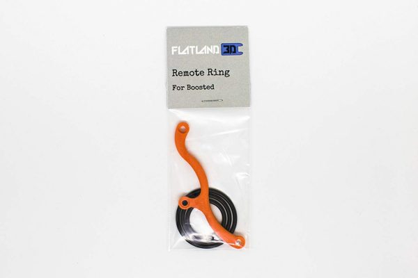 Remote Ring voor Boosted - Zwart