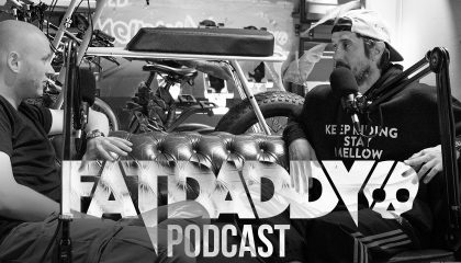 <pre>The Fatdaddy Podcast # 1 - Alexis van Mellow Boards over elektrische skateboardcultuur