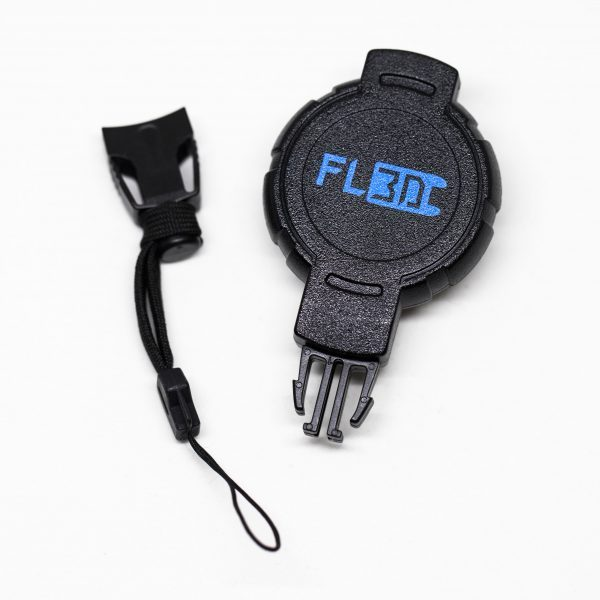 Retractable Remote Lanyard