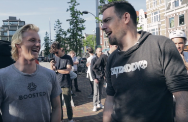 <pre>Video: samenvatting van het Boosted Rev-evenement