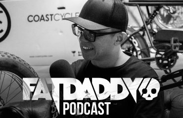 <pre>The Fatdaddy Podcast # 2 - Jansen Tan from Coast Cycles over Buzzraw