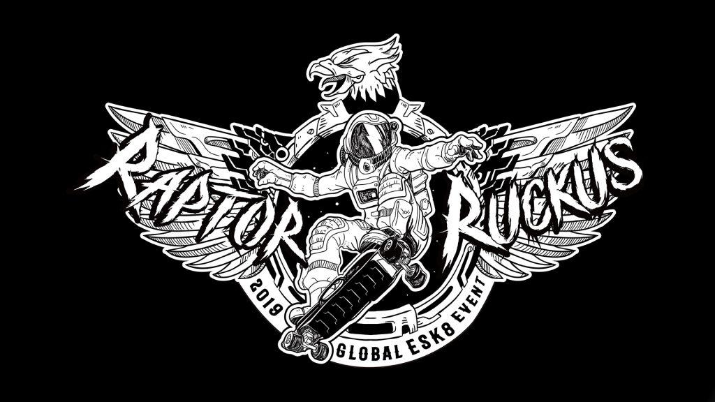 Word lid van Fatdaddy and Enertion voor de Raptor Ruckus EU Tour