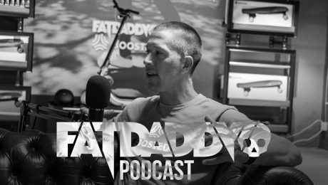<pre>Cody uit Boosted Boards over de Boosted Rev | The Fatdaddy Podcast # 3