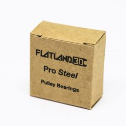 Flatland3d Pro stalen lagers voor Boosted Boards