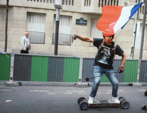 Ernesto van KALY.NYC deelt gekke verhalen over Electric Skateboard | De Fatdaddy Podcast # 4