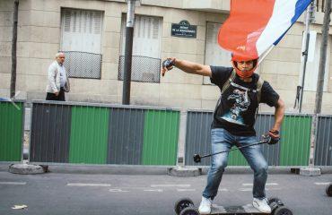 <pre>Ernesto van KALY.NYC deelt gekke verhalen over Electric Skateboard | De Fatdaddy Podcast # 4