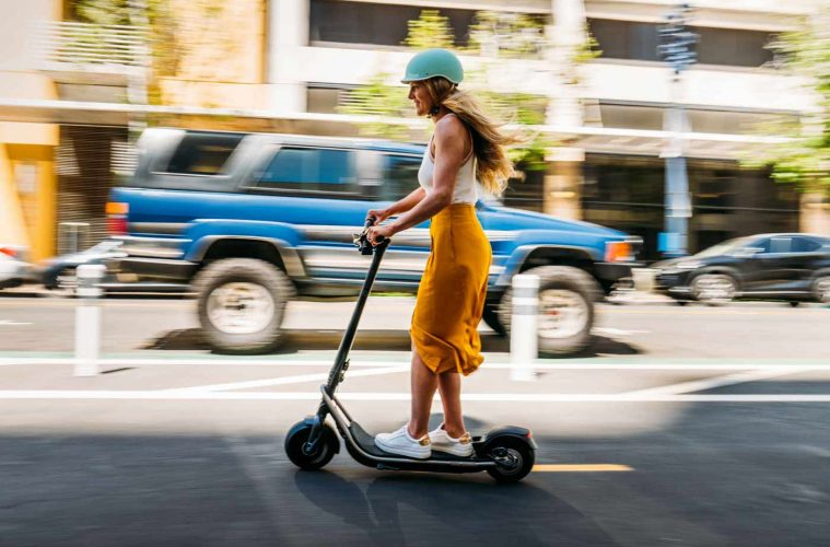 Waarom de Boosted Rev de meest kosteneffectieve manier van transport is