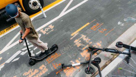 <pre>Waarom de Boosted Rev de meest kosteneffectieve manier van transport is