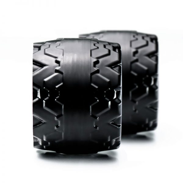 100mm r-spec crossover outwheels (set of 2)