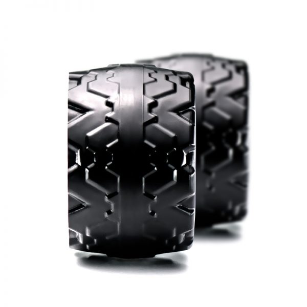 100mm r-spec crossover wheels (set of 2)