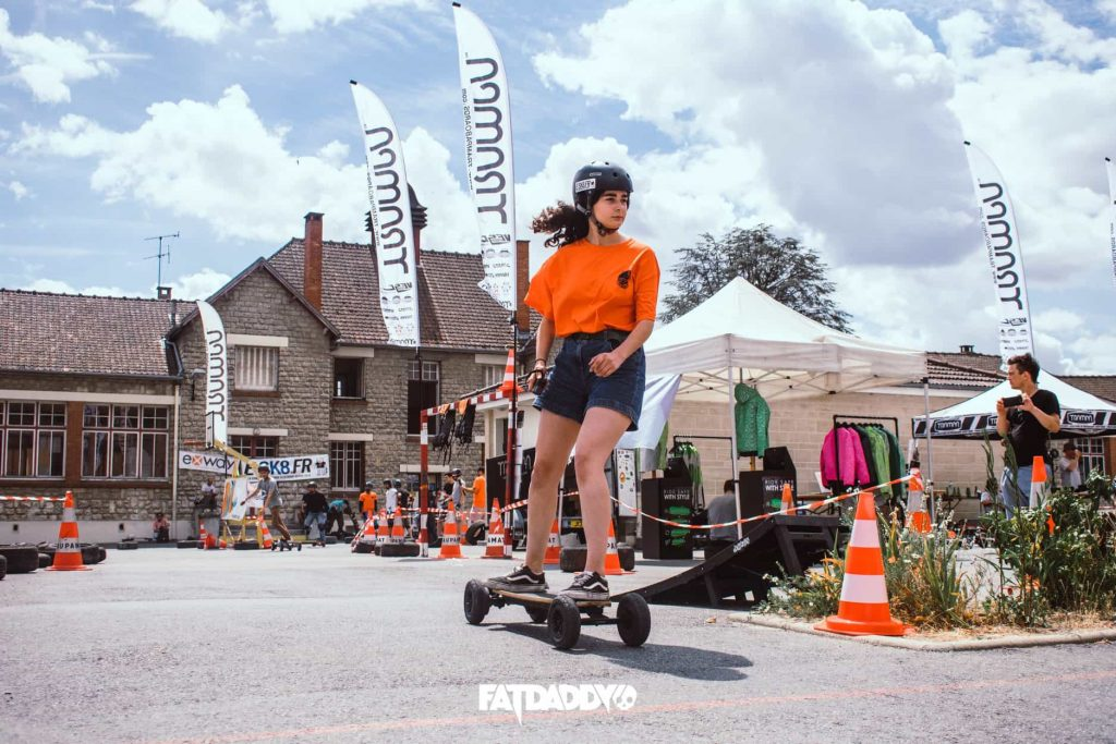 Koop Evolve Elektrische Skateboards in Nederland