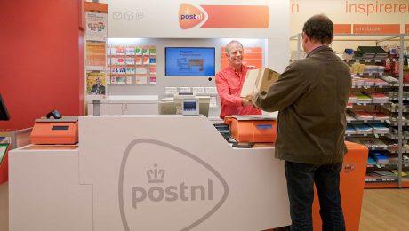 bewaartermijn op PostNL-locaties wordt 7 dagen