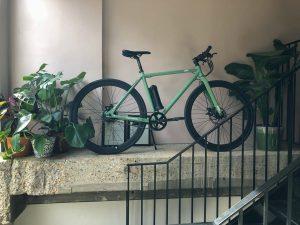 Een elektrische fiets goedkoop aanschaffen via je werk met de fietsregeling