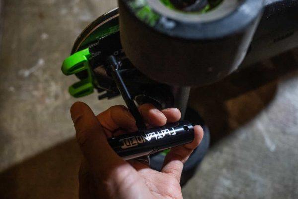 Flatland e-skate tool kit
