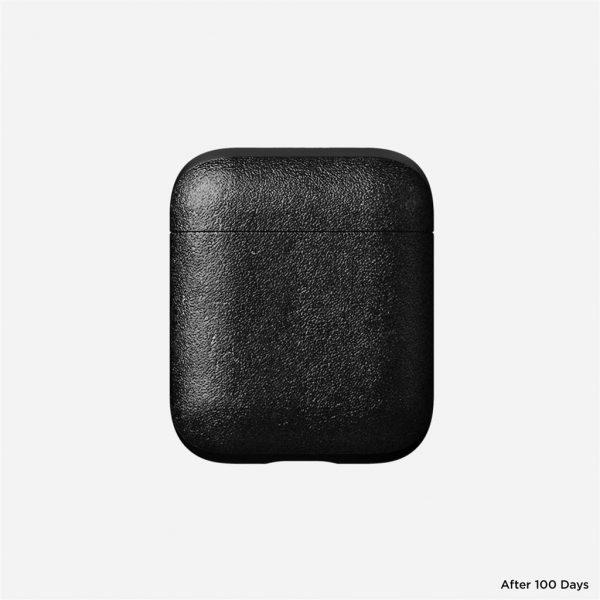Nomad AirPods Case - Zwart