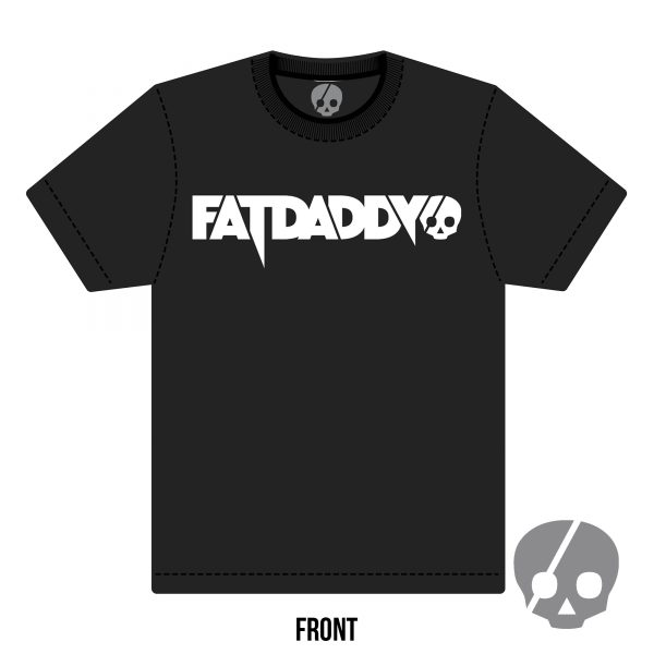 Fatdaddy t-shirt Fatdaddy t-shirt