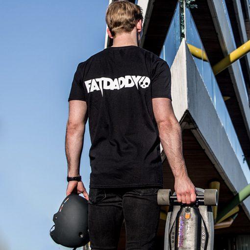 Fatdaddy t-shirt Fatdaddy t-shirt