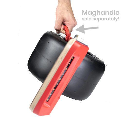 Maghandle Mount for XR Maghandle Mount for XR