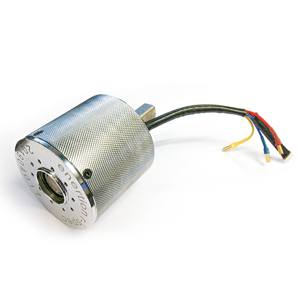 Enertion R-Spec direct drive hub motor 2.0