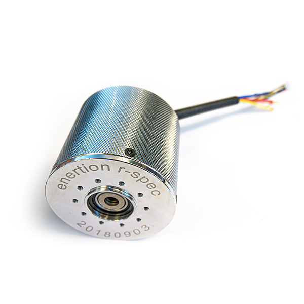 Enertion R-Spec direct drive hub motor 2.1