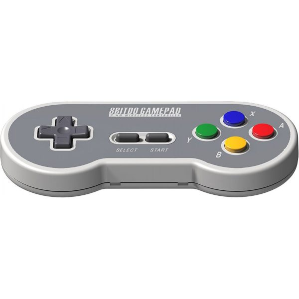 8Bitdo SF30 for SNES Classic Mini SF30 for SNES Classic Mini