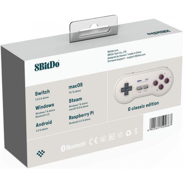 8Bitdo SN30 GP Retro SN30 GP Retro