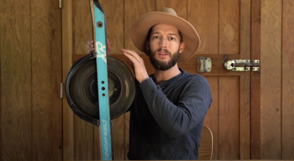 10 dingen die je moet weten voordat je een Onewheel koopt