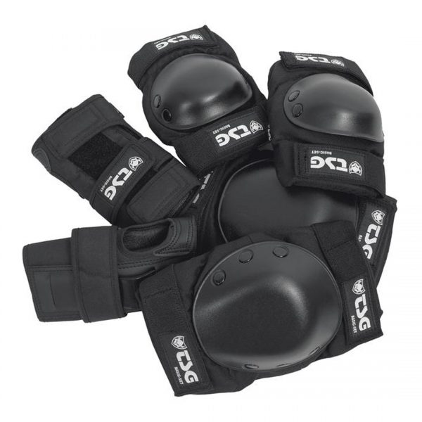 TSG Body Protection Set