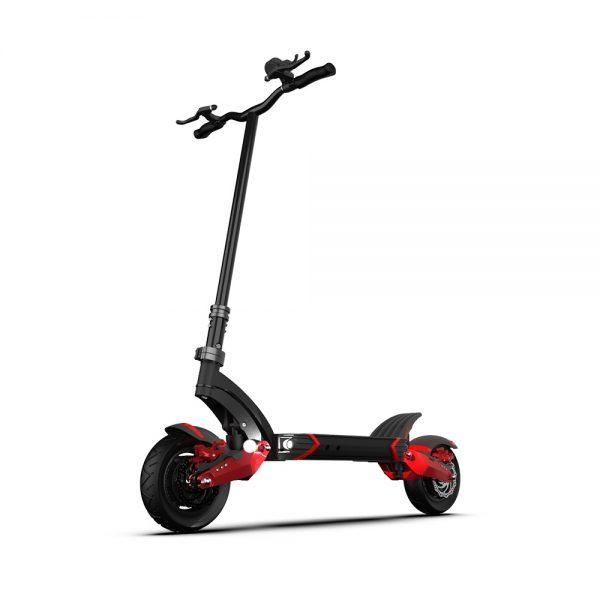 Zero 10X with Hydraulic Brakes Zero 10X