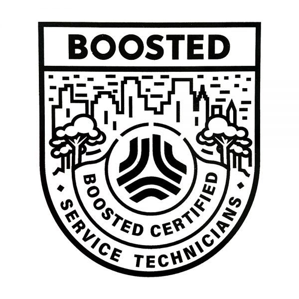 Boosted Repairservice
