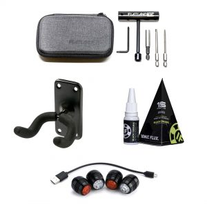 Electric Skateboard Starter Kit