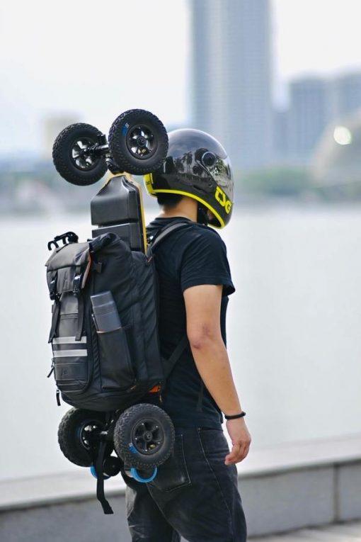 ATSA Everyday® Skateboard Backpack ATSA