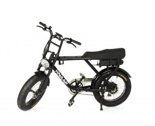 Knaap bike Black Knaap bike