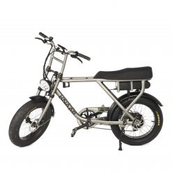 Knaap bike Spacegrey knaap bike