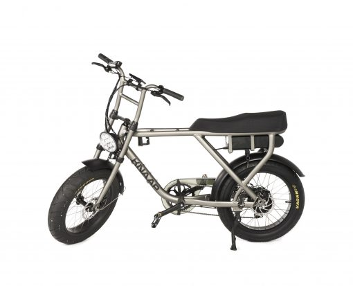 Knaap bike Spacegrey knaap bike