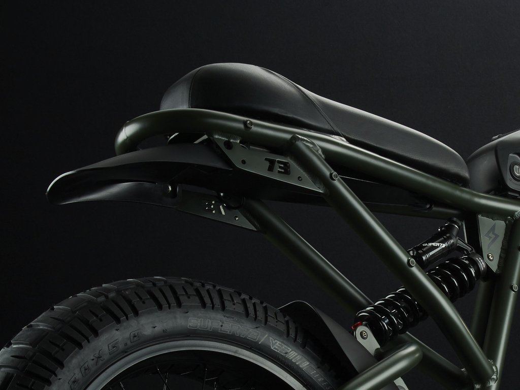 Super73-RX Olive Drab