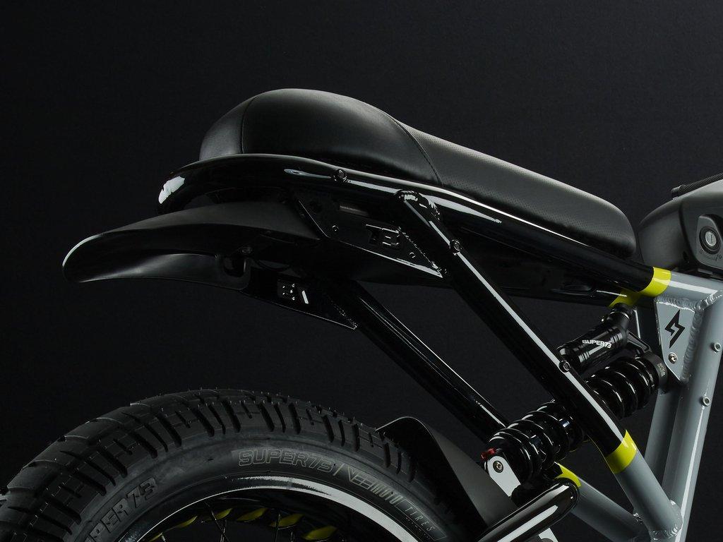 Super73-RX Rhino Grey