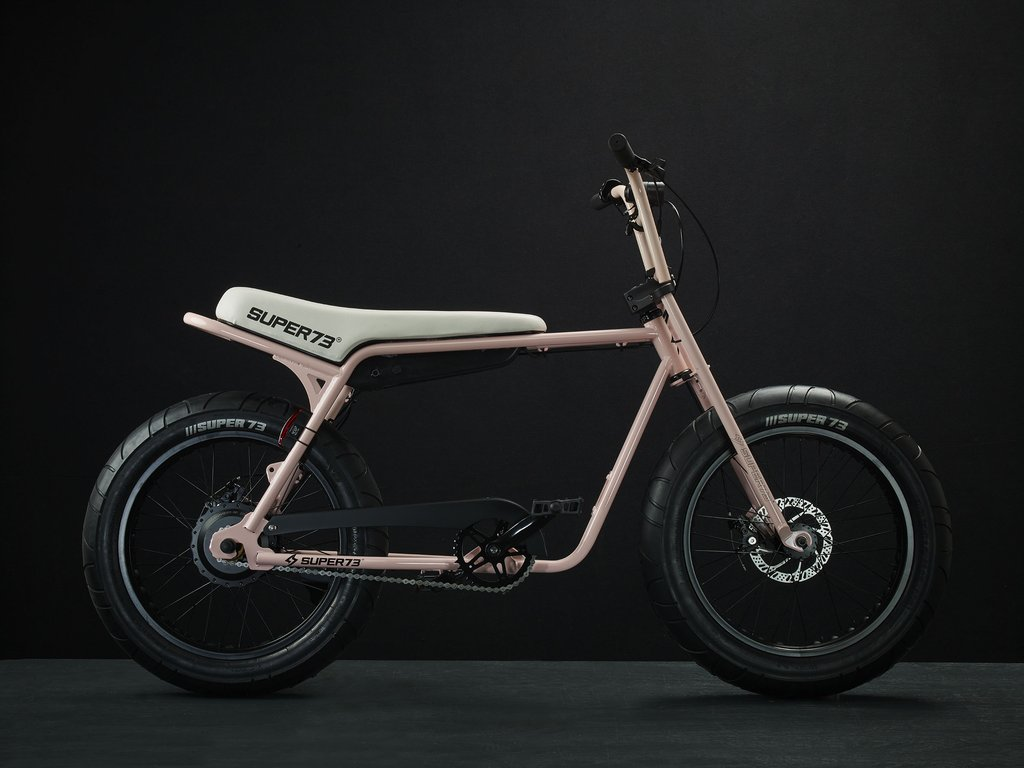 SUPER73-ZG Millenial Pink