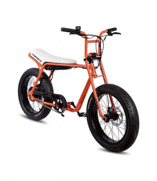 SUPER73-ZG Astro Orange