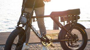 Eigenlijk is de Knaap de perfecte elektrische fatbike