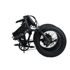 Mate X 750W Subdued Black