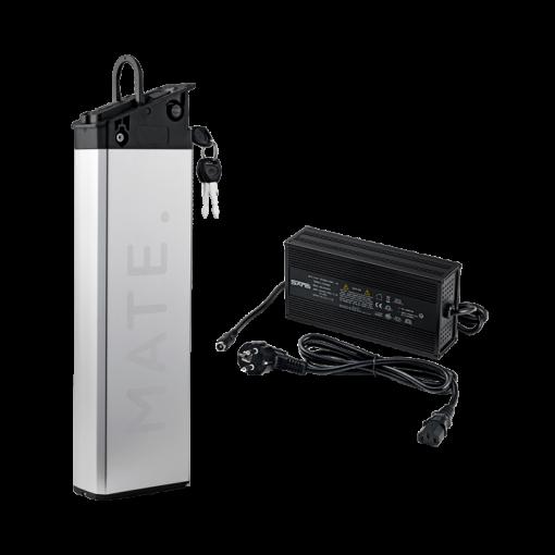 Mate X - Standard Range Battery - 80 KM